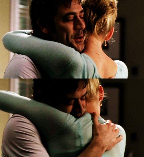 Derek Shepherd Quotes   Denny Duquette #Grey's Anatomy #Blues For Sister Someone #Izzie ...