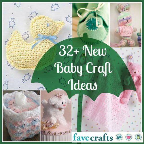 Mejores 77 imágenes de DIY Baby Gifts en Pinterest | Proyectos de ...