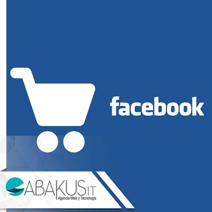 Facebook lanzó una herramienta enfocada en la venta de productos. En inglés, la sección es denominada 'Marketplace'. Por ahora, no está disponible en Colombia. Se podrá acceder a esta herramienta por medio de un nuevo ícono en la aplicación.  #NoticiasAbakus #Noticias #Facebook