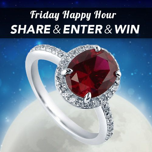 Berricle Jewelry Friday Happy Hour Giveaway! Ends 10/26 http://woobox.com/6wzrvd/jj1lkn