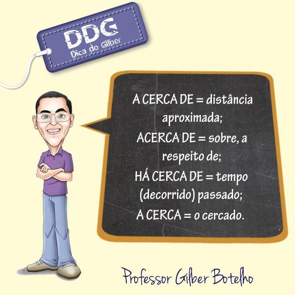 Língua Portuguesa - Gilber Botelho