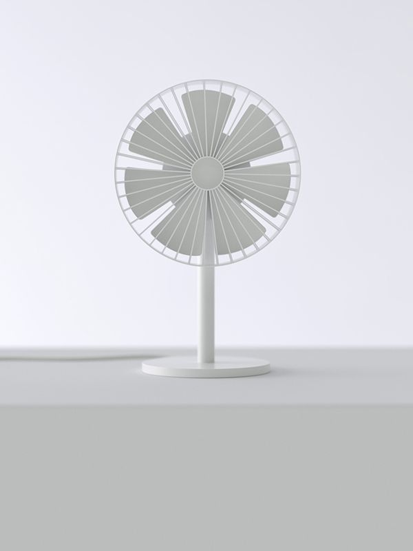 FAN on Behance