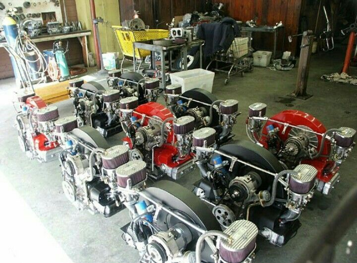Vw Type 4 Engine Kits – HD Wallpapers
