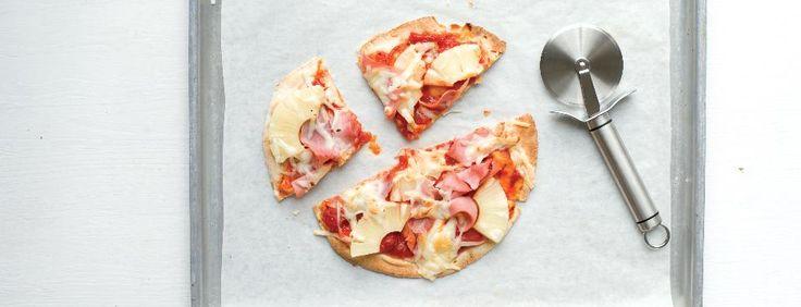 "pita pizza ""Pipi"""