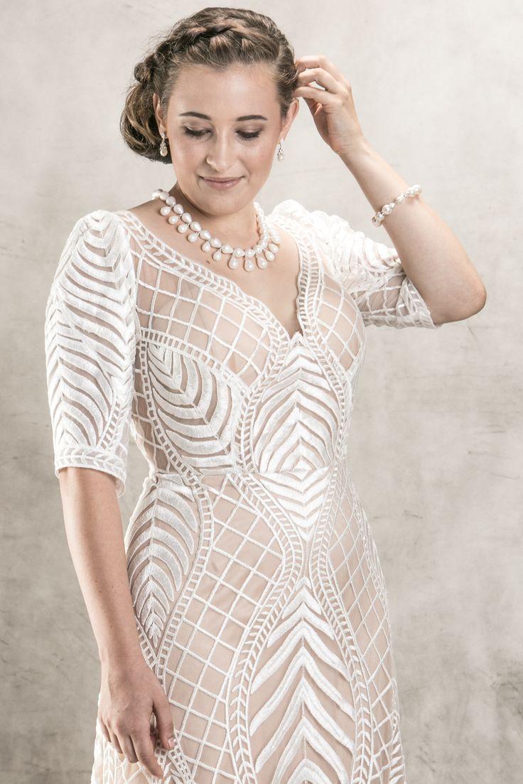 Maya wedding gown - Ella Moda collection 2016