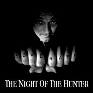 Robert Mitchum. The Night Of The Hunter.