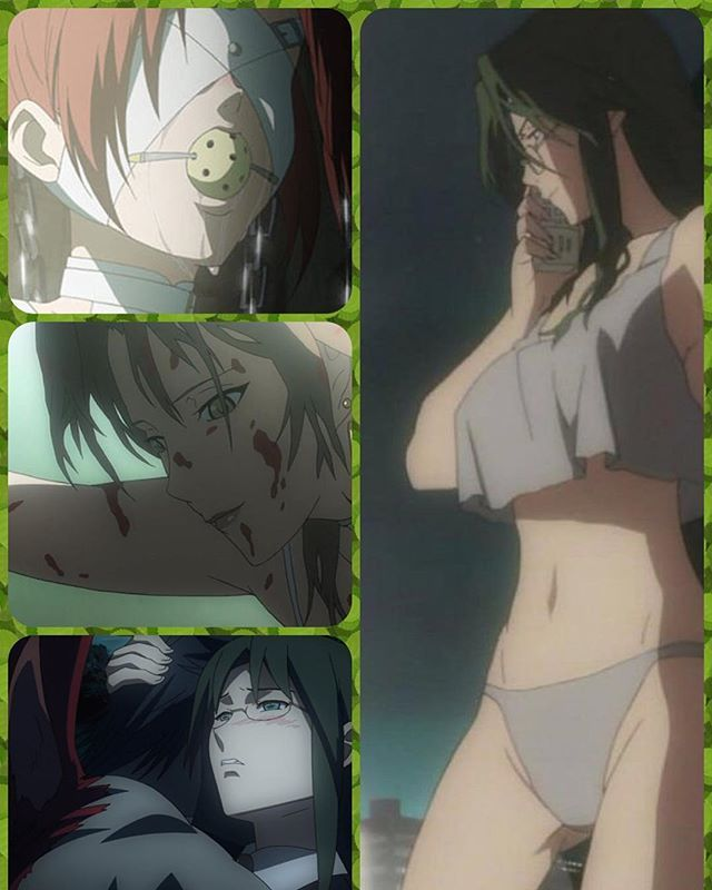 "Reposting @wasasum_anime_reviews: Felt like this was one long and gruesome vodka commercial  you'll get that if you've seen the anime! Oh, and it's full of ""plot "" Anime: Rin Daughters Mnemosyne #anime #animegirl #animelover #animeworld #animefan #animelove #animegirls #animefreak #animelife #animelovers #animeotaku #animeforever #animeecchi"