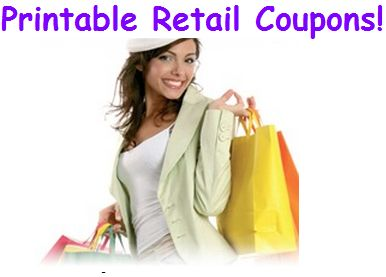 New Retail Coupons: Dollar General, Lane Bryant, Old Navy, Sally, Yankee Candle & More!