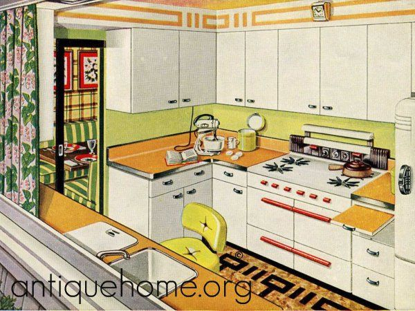 Amazing Oh My Gosh, Our Kitchen Looked A Lot Like This! Part 15