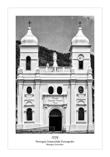 1775 Parroquia Inmaculada Concepción-1 | Flickr - Photo Sharing!