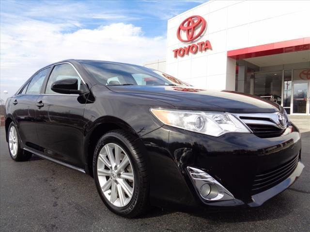 nice Amazing 2012 Toyota Camry SE 2012 Toyota Camry V6 Cylinder Engine 3.5L/211 24 Photos and Youtube Video Includ 2018