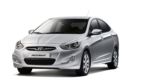 "Exceptional 5.9â"""" / 100km gas #mileage Powerful #performance Outstanding #safety system #HyundaiAccent #HyundaiQatar"