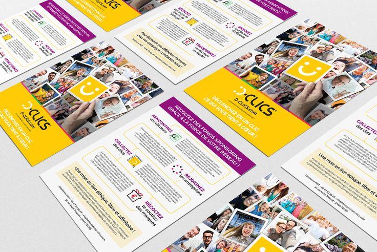 D-CLICS - L'engagement Communicatif !
