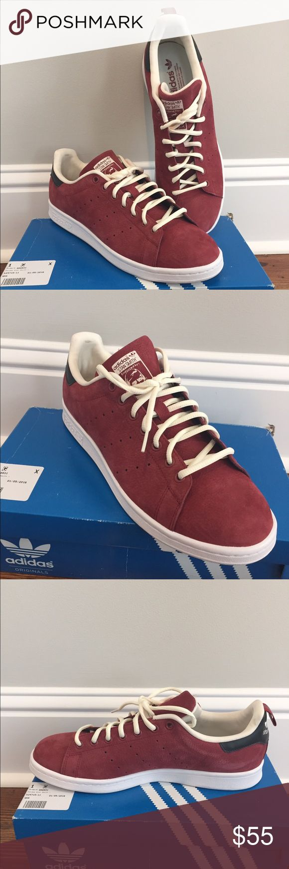 Adidas Stan Smith Sneakers Like new Adidas Stan Smith Sneakers. Worn once. Ships with box. adidas Shoes Sneakers