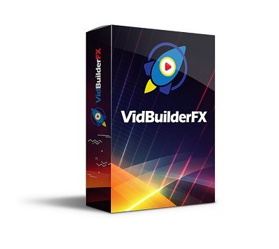 VidBuilder FX Review - VidBuilder FX a adobe air based desktop software that will help you create tons of attention grabbing, traffic getting videos at a push of a button.