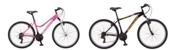 Enter To Win Schwinn Bikes And More!