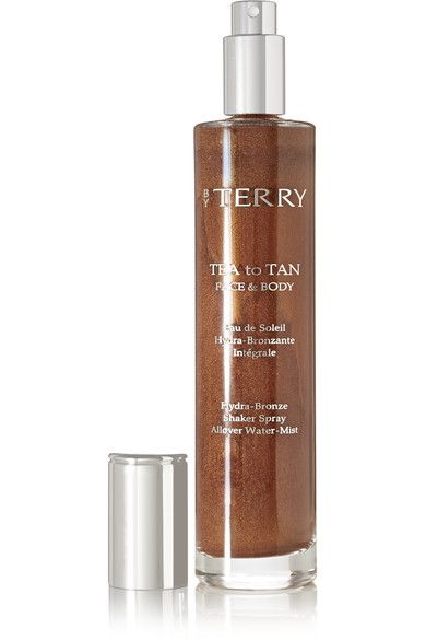 By Terry - Tea To Tan Face & Body - 1 Summer Bronze, 100ml - one size