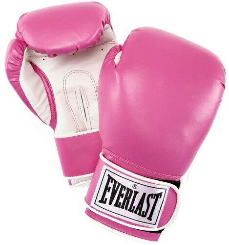 Kickboxing Women...L.Loe