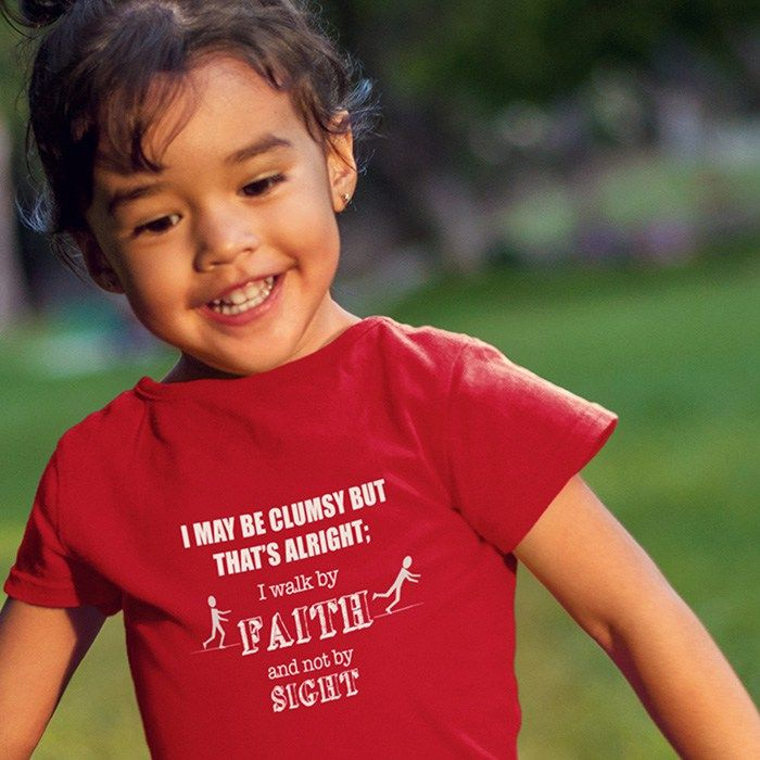Christian Kids shirts | Christian Kids | Christian kids gifts