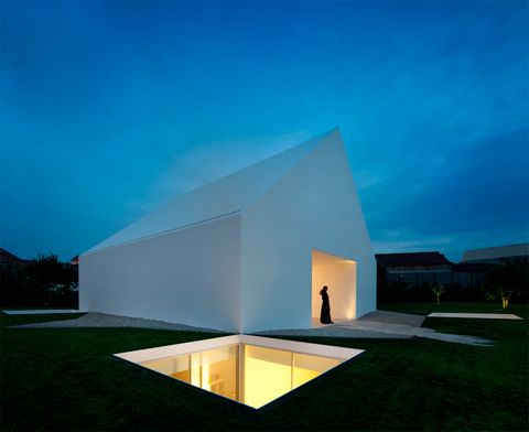 Attractive Minimal House Portugal Am 4 | Nooks U0026 Crannies III | Pinterest | Modern  Architecture, Architecture And House