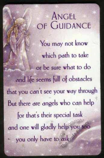Angel of Guidance.  Repinned by An Angel's Touch, LLC, d/b/a WCF Commercial Green Cleaning Co., Denver's Property Cleaning Specialists!  http://angelsgreencleaning.net