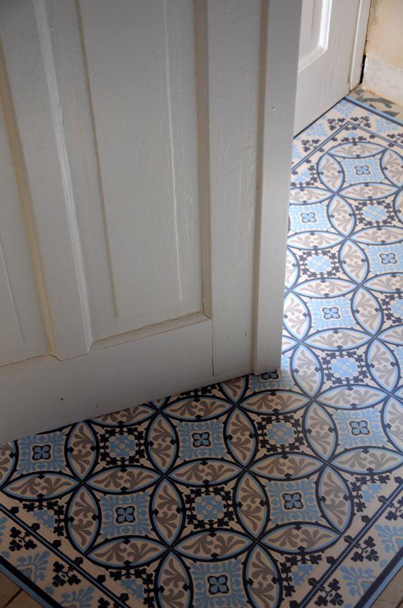 Portugese vloer