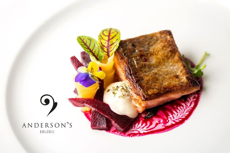 Anderson's Bar & Grill carries the reputation of being Midlands' first dedicated premier steak restaurant. This award-winning steakhouse has kept its standards, expertise and proud of serving 1…