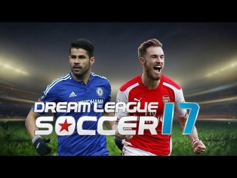 Dream League Soccer 2017 Gameplay (Android/IOS) Amazing New Game Dream league soccer 2017 gameplay trailer!Do you like it?  #Video #YouTube #GamingVideo #Gaming #Games #androidgames #Soccer #Fifa #dreamleaguesoccer17