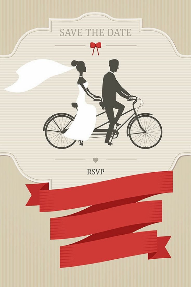 16 Fully Personal, Trendy And Budget Friendly Wedding Invitation ...