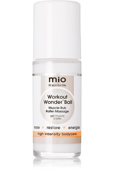 Mio Skincare - Workout Wonder™ Ball, 30ml - Colorless