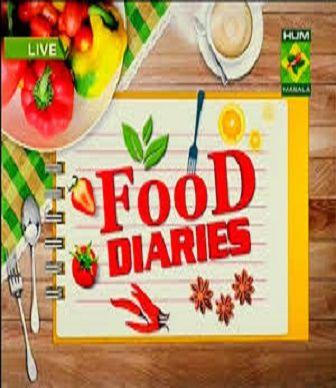 Food Diaries 14 Oct 2015 Chicken Onion Sauce Sandwich Recipe by Zarnak Sidhwa Masala TV