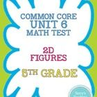 **This test is also included in a year-long math test bundle that includes 7 unit tests, covering all the 5th grade Common Core Math Standards** he...