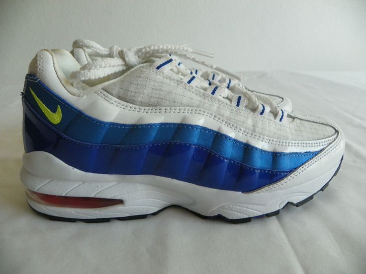 Nike Air Max '95 LE GS Youth Women Size 6Y 24cm #Nike #AthleticTraining