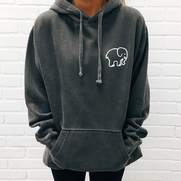 Oversized Pepper Moonlight Hoodie (91 CAD) ❤ liked on Polyvore featuring tops, hoodies, oversized tops, print hoodie, pattern tops, oversized hoodies and hooded pullover