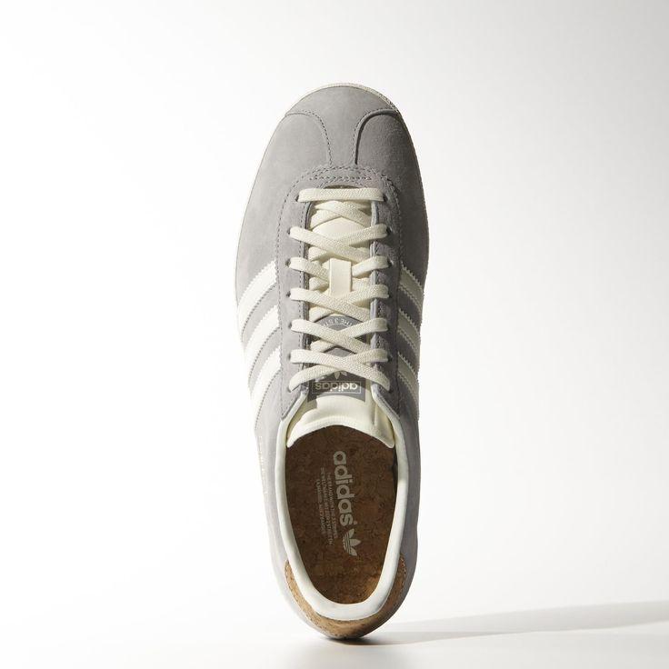 adidas - Buty Gazelle OG