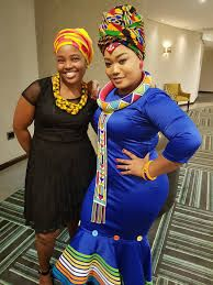 Image result for makhumalo mseleku  bola  Fashion Style