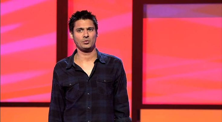 Danny Bhoy Describes The Weather Without Swearing