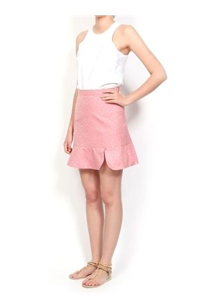 Kathy Skirt in Pink  http://www.oxygenboutique.com/Kathy-Skirt-in-Pink.aspx