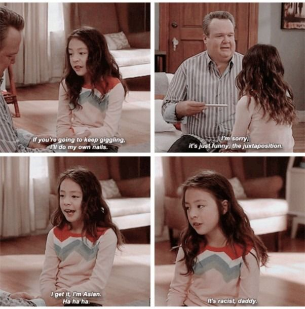 Found On Bing From Quotes Fantasycolar Com In 2020 Modern Family Funny Modern Family Lily Modern Family
