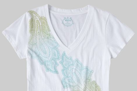 Looking for #FairTrade Certified cotton clothing? This handy shopping guide will help you find some!