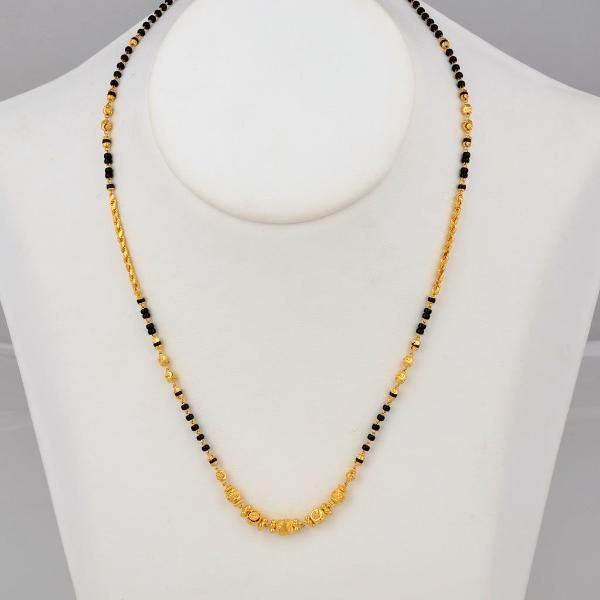 Product - WHPS8.098 | Mangalsutra | Gold | Jewellery