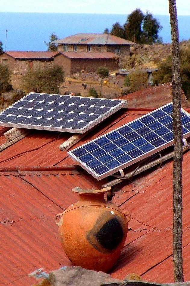 Solar Energy Ombudsman Deciding To Go Environmentally Friendly By Converting To Solar Power Is Undoubte Green Energy Solar Renewable Solar Solar Energy Facts