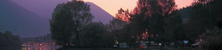 Virtual Tour - Camping Lago delle Fate