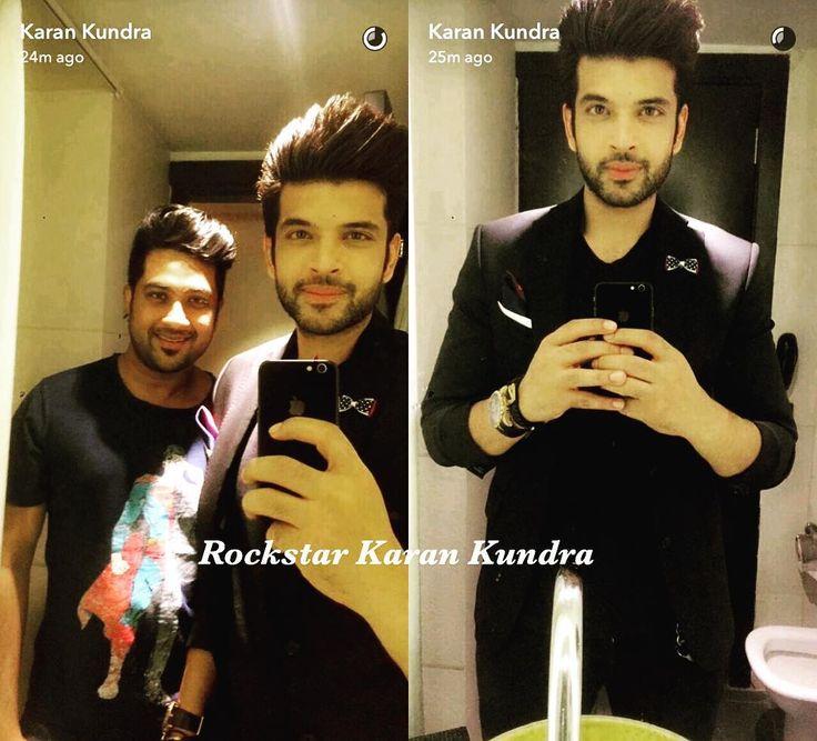 #rockingnights #rockstar @kkundra with his #stylist looking #dapper #Indore #fun…