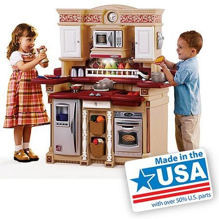 16 best Toy kitchen comparison images on Pinterest | Play kitchens ...
