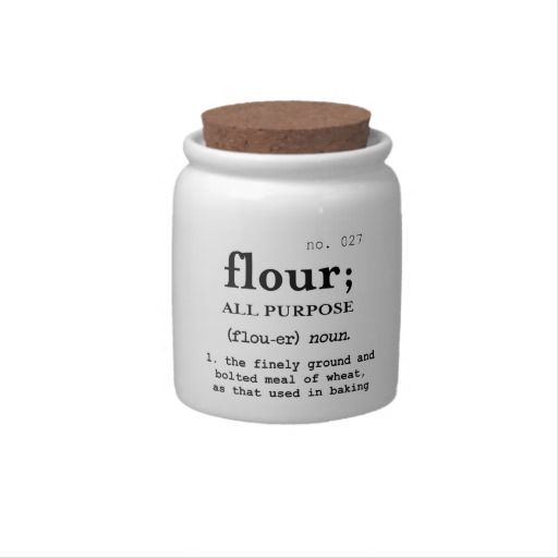 34 Best Images About Sugar And Flour Canisters For
