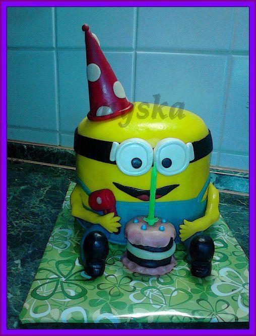 s dortíkem