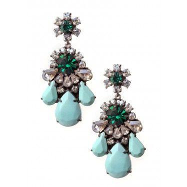 Jewels that rock