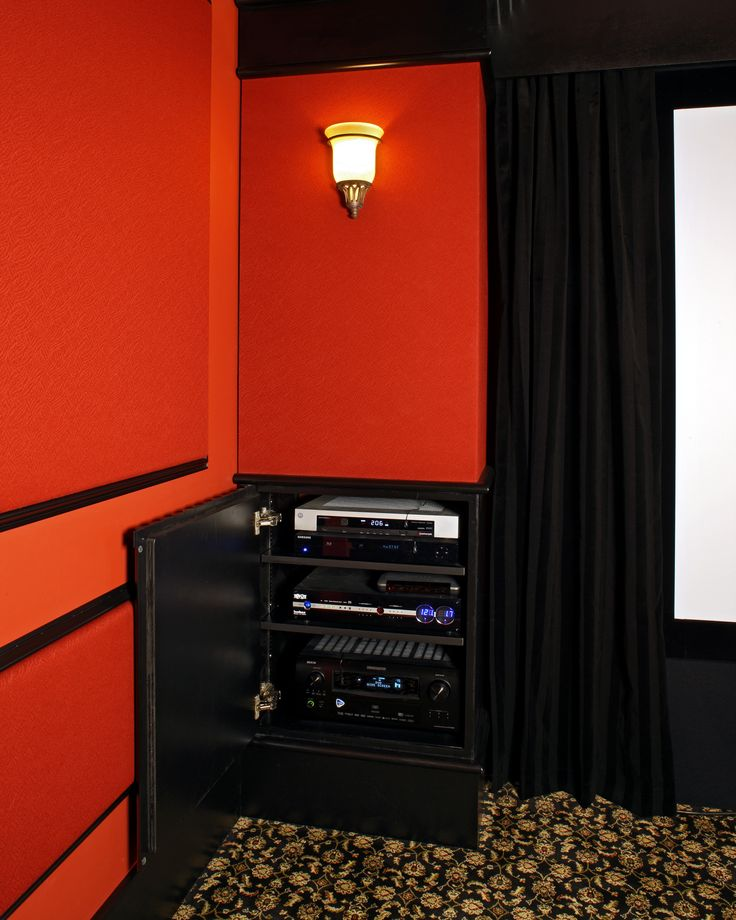 69 Best Home Theaters Images On Pinterest