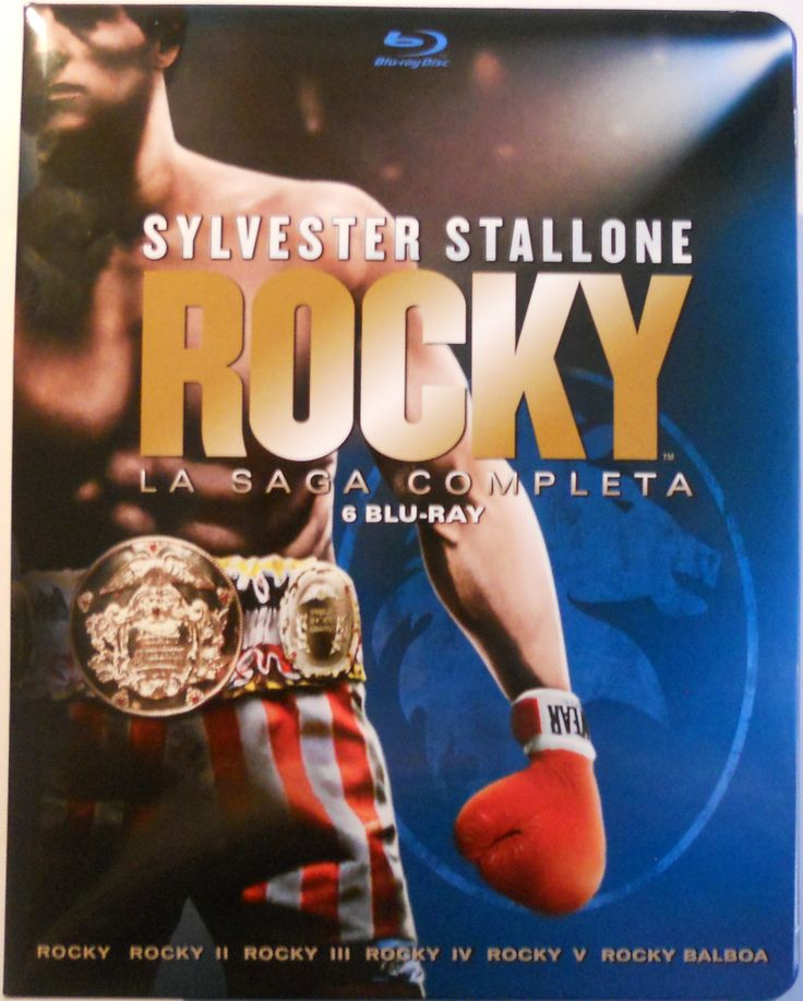 #Rocky